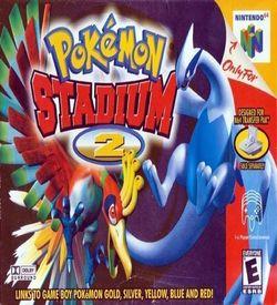 Pokemon Stadium 2 ROM