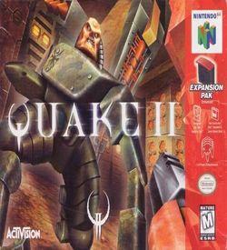 Quake II ROM