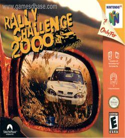 Rally Challenge 2000 ROM