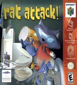 Rat Attack ROM
