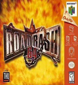 Road Rash 64 ROM