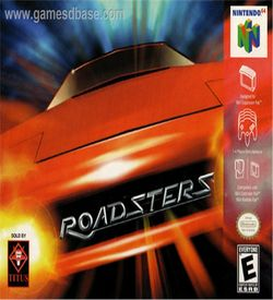 Roadsters Trophy ROM
