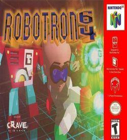 Robotron 64 ROM