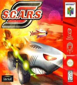 S.C.A.R.S. ROM