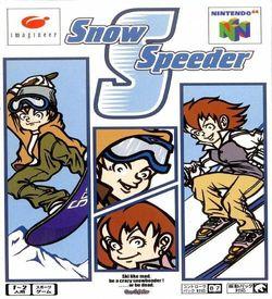 Snow Speeder ROM