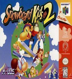 Snowboard Kids 2 ROM
