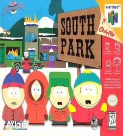 South Park ROM