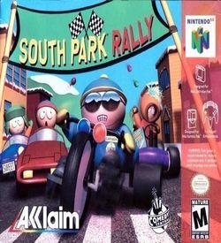 South Park Rally ROM