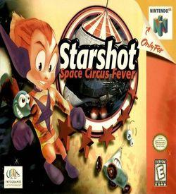 Starshot - Space Circus Fever ROM