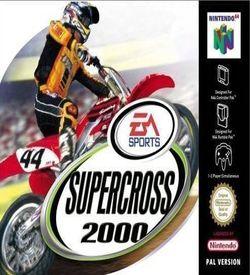 Supercross 2000 ROM