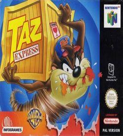 Taz Express ROM