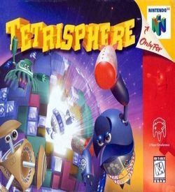 Tetrisphere ROM