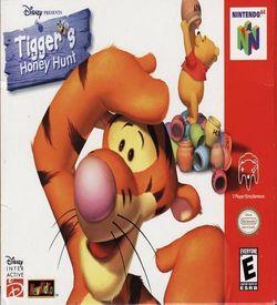 Tigger's Honey Hunt ROM