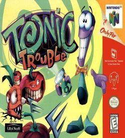 Tonic Trouble (V1.1) ROM