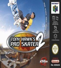Tony Hawk's Pro Skater 2 ROM