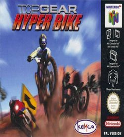 Top Gear Hyper Bike ROM