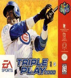 Triple Play 2000 ROM