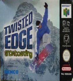 Twisted Edge Extreme Snowboarding ROM