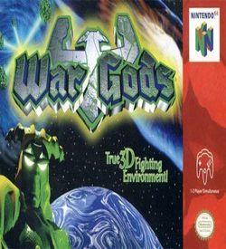 War Gods ROM