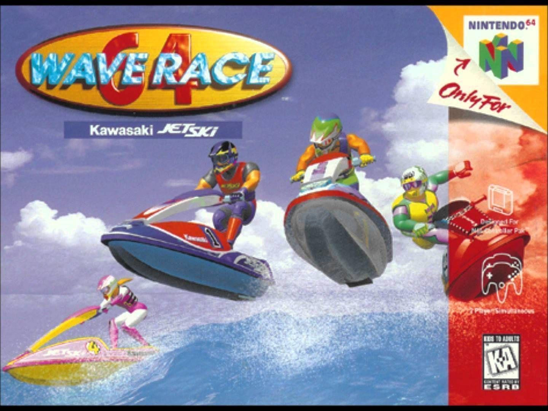 Wave Race 64 (V1.1)