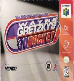 Wayne Gretzky's 3D Hockey  (V1.1) ROM