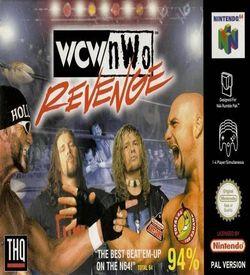 WCW-nWo Revenge ROM