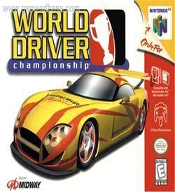World Driver Championship ROM