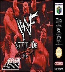 WWF Attitude ROM