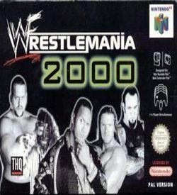 WWF WrestleMania 2000 ROM