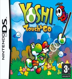 0013 - Yoshi Touch & Go ROM