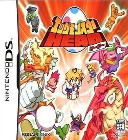 0040 - Hanjuku Eiyuu DS - Egg Monster Hero ROM
