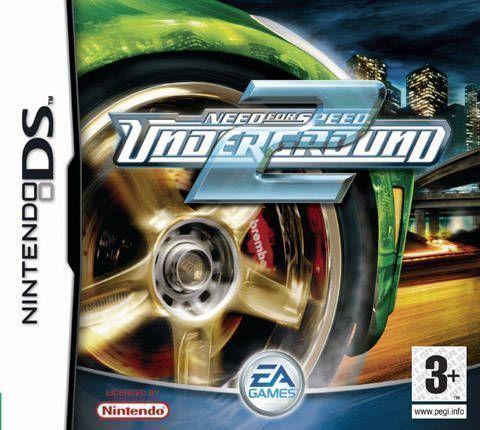 0041 - Need For Speed - Underground 2