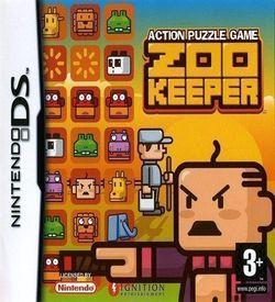 0050 - Zoo Keeper ROM