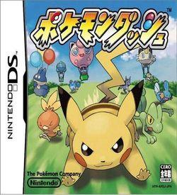 0057 - Pokemon Dash ROM