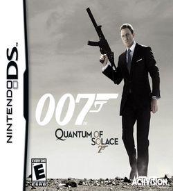 2934 - 007 - Quantum Of Solace ROM
