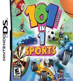 5241 - 101-in-1 Megamix Sports ROM