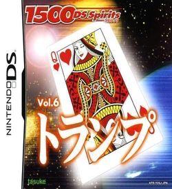 2180 - 1500 DS Spirits Vol. 6 - Trump ROM