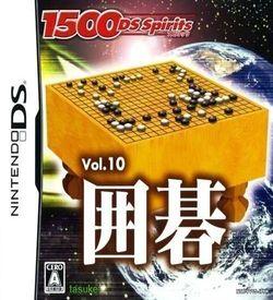2327 - 1500DS Spirits Vol. 10 - Igo (6rz) ROM