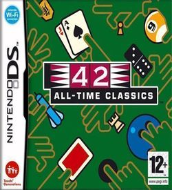 3245 - 42 All-Time Classics (v01) ROM