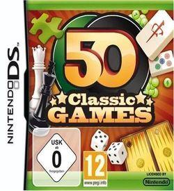 4473 - 50 Classic Games (EU) ROM