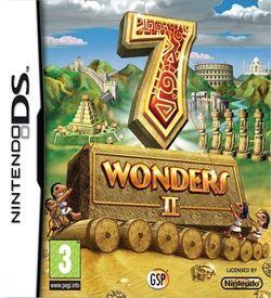 5551 - 7 Wonders II ROM