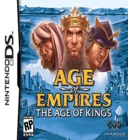 0324 - Age Of Empires - The Age Of Kings ROM