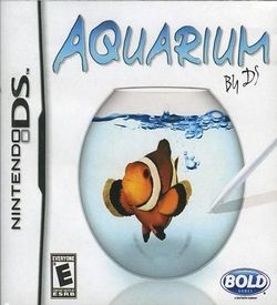 2186 - Aquarium By DS (SQUiRE) ROM