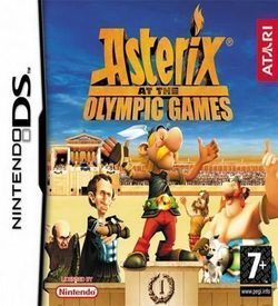 1609 - Asterix At The Olympic Games ROM