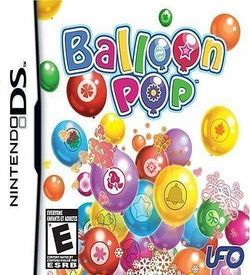 4563 - Balloon Pop (US)(BAHAMUT) ROM