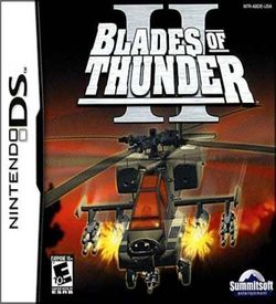 0347 - Blades Of Thunder II ROM