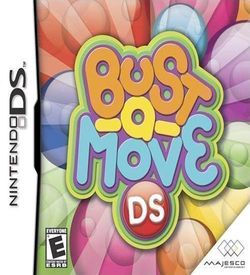 0352 - Bust-A-Move DS ROM