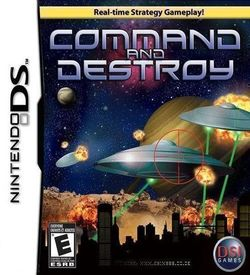 2106 - Command And Destroy ROM