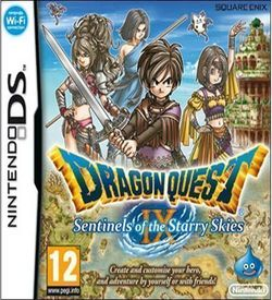 5075 - Dragon Quest IX - Sentinels Of The Starry Skies ROM