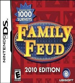 4365 - Family Feud - 2010 Edition (US) ROM